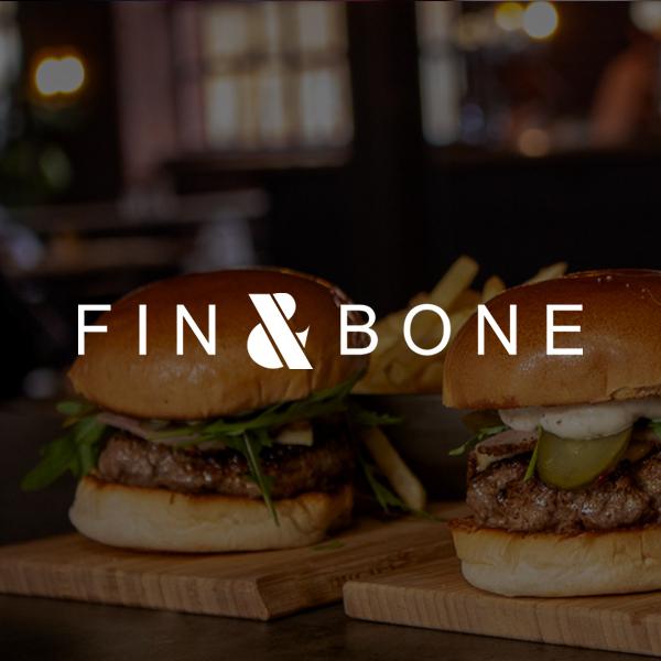 Fin & Bone