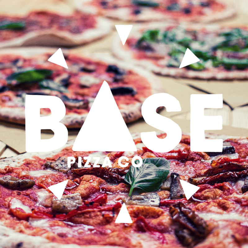 BASE Pizza Co.