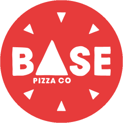 circular base pizza co. logo