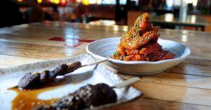 Cutlery Works Sheffield Restaurant Review