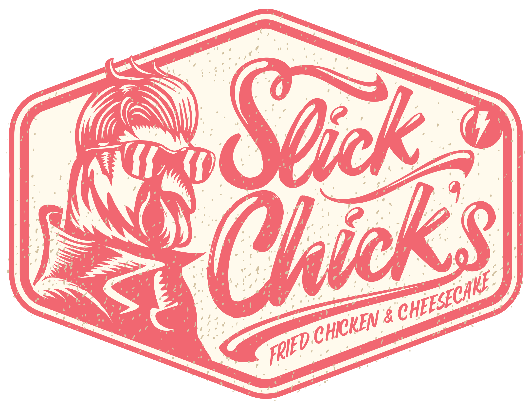 logo slick chicks cutlery works