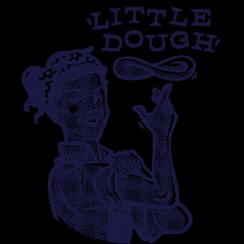 Little_Dough_Rosie_NAVY_Transparent