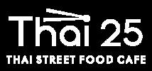 Thai-25-Logo png