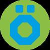Konjo logo green
