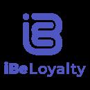 iBe Logo purple
